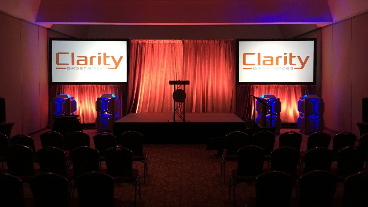 clarity-event