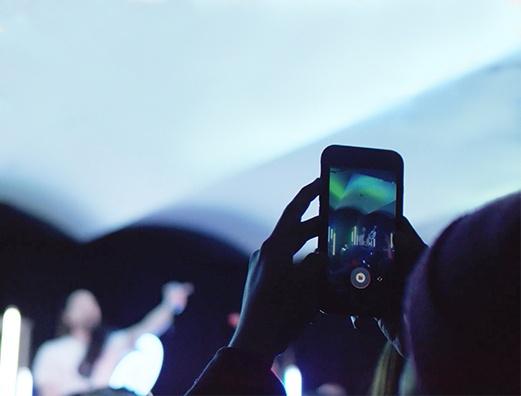 Event Experiences | Clarity Experiences