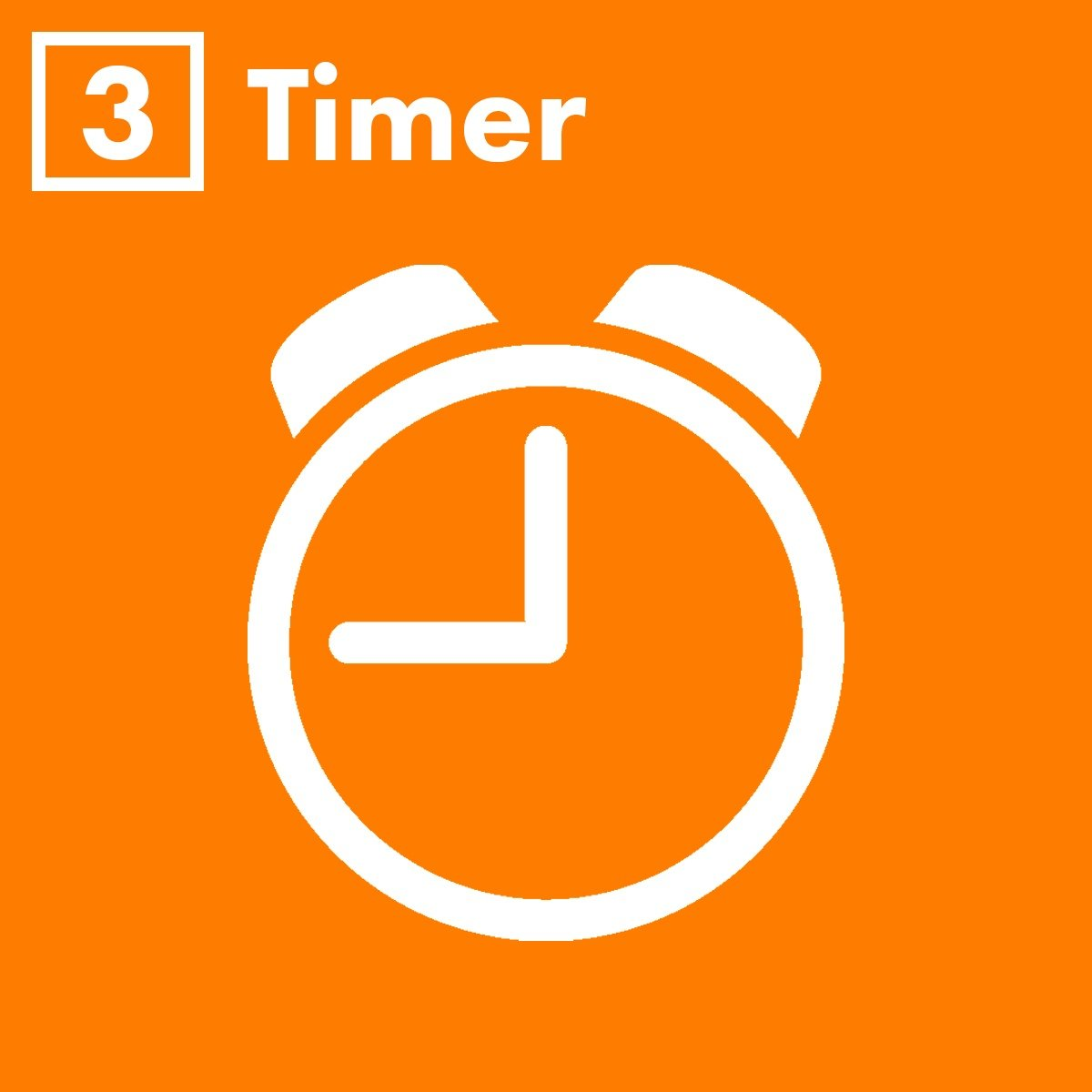 Timer | Clarity Experiences