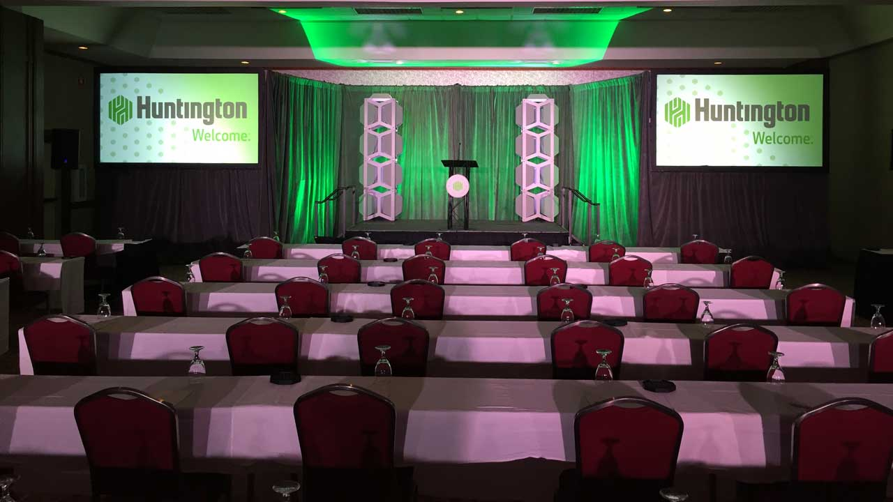 Can You Afford Professional Event Production?