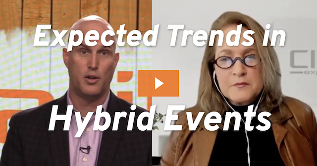 Expected 2021 Virtual Event And Hybrid Event Trends