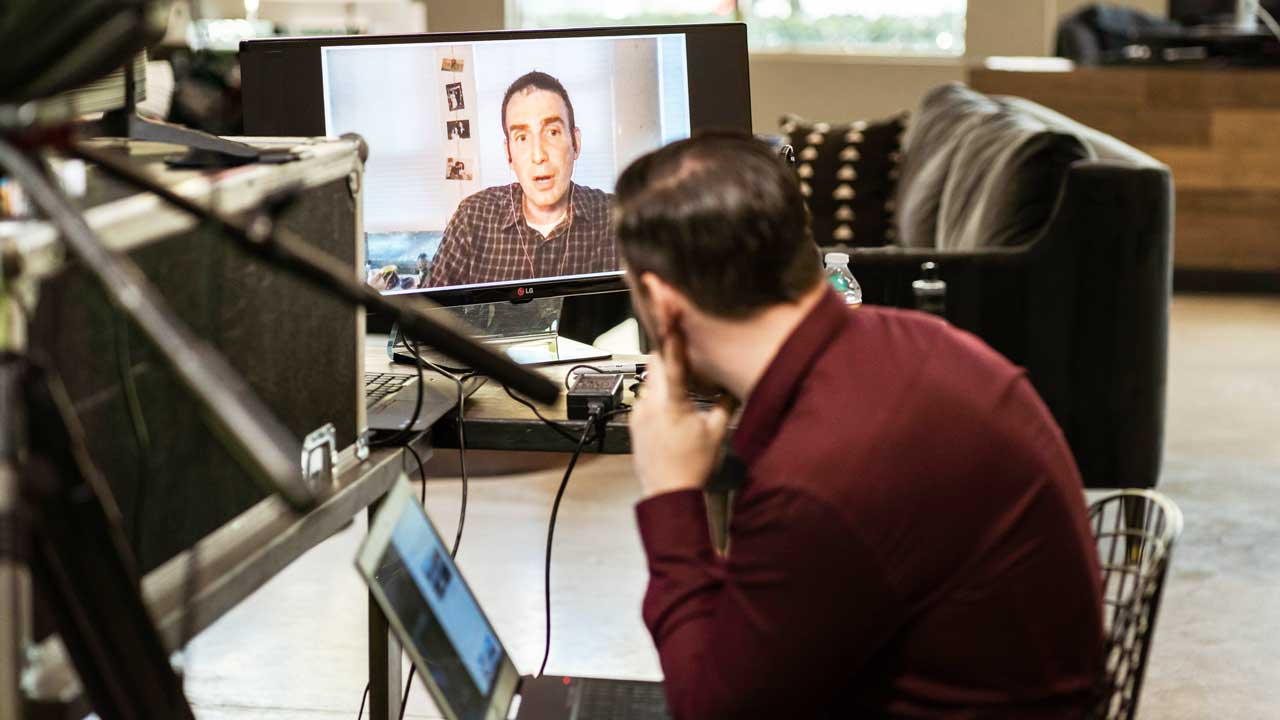 Benefits of Pre-Recorded Content For Virtual Events