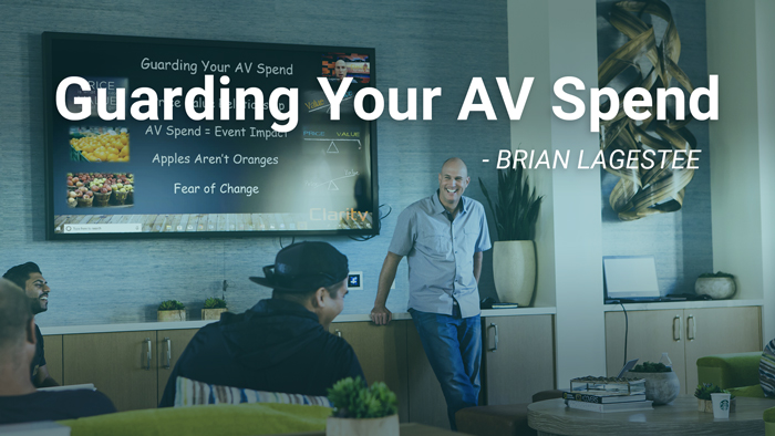 Guarding Your AV Spend