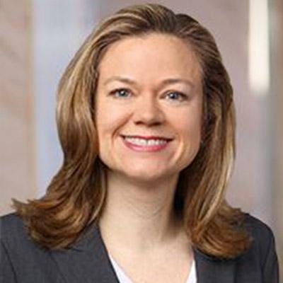 Katherine Ehmann