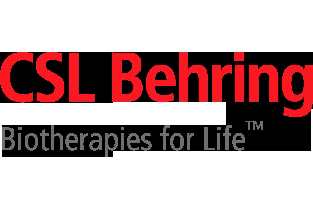 CSL Behring - customer